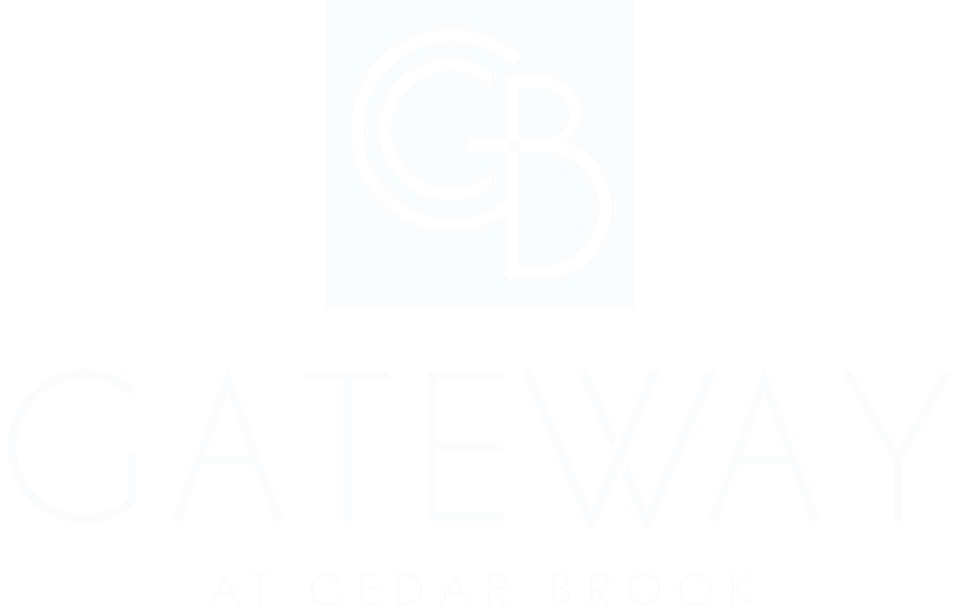 Gateway at Cedar Brook Logo